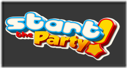 Start The Party Logo