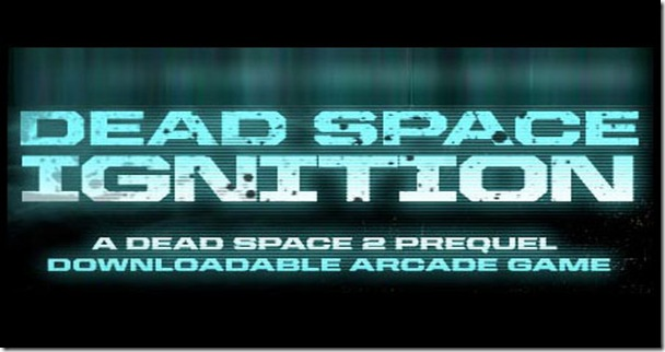 Dead Space Ignition Logo