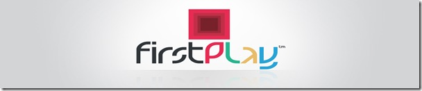 First Play Logo