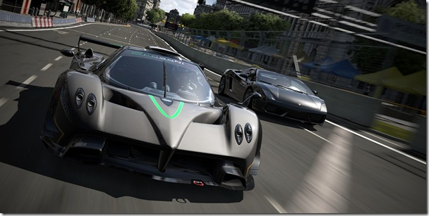 Gran Turismo 5 Screenshot 1