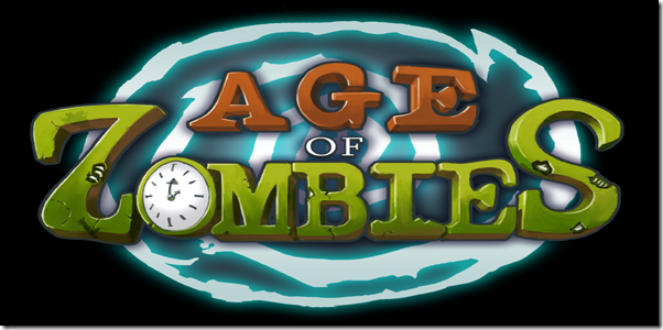Age of Zombies Logo