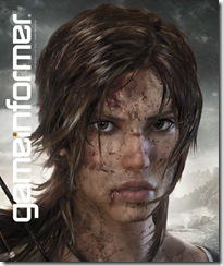 New Lara Croft 2