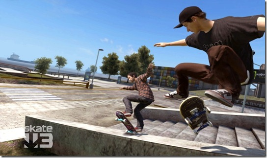 Skate 3 Screenshot 1
