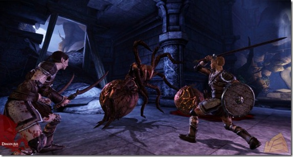 Dragon Age Origins Screenshot 2