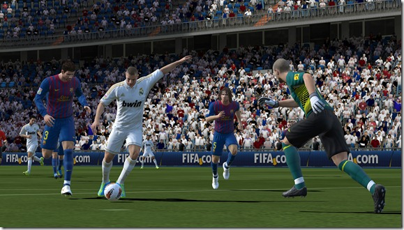 FIFA Football Screenshot 2