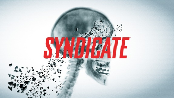 Syndicate Headhunting Logo