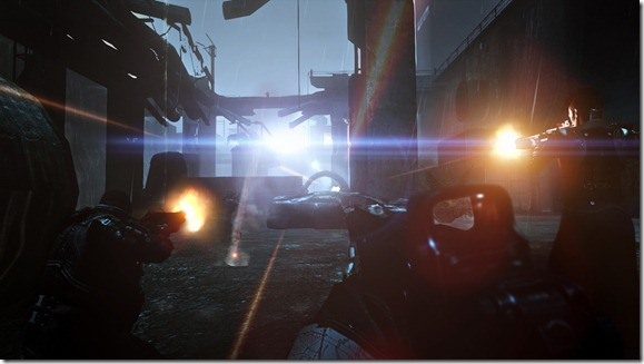 Syndicate Screenshot 1