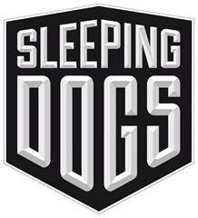 Sleeping Dogs Game Logo