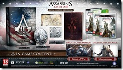 Assassin's Creed 3 Join or Die Edition Picture