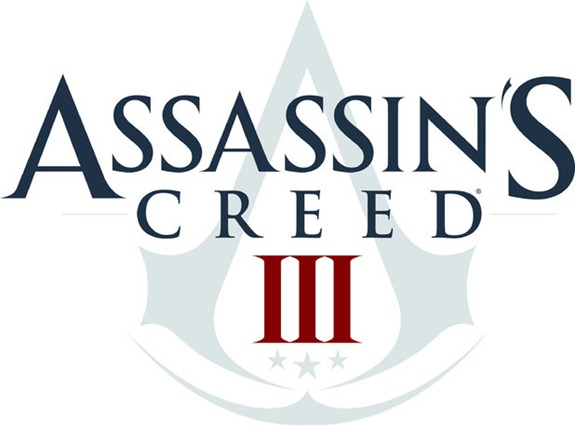 Assassin's Creed 3 Logo