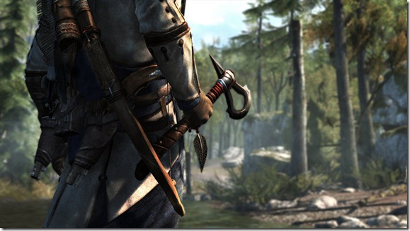 Assassin's Creed 3 Screenshot 13