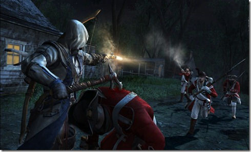 Assassin's Creed 3 Screenshot 19