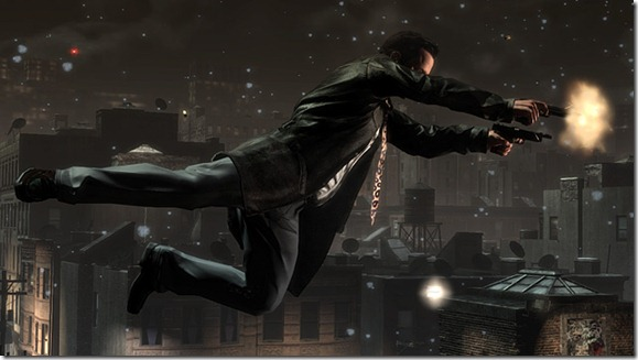 Max Payne 3 New York Screenshot 2
