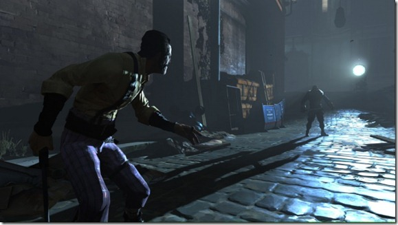 Dishonored Screenshot 1