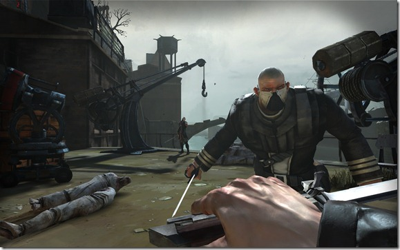 Dishonored Screenshot 2