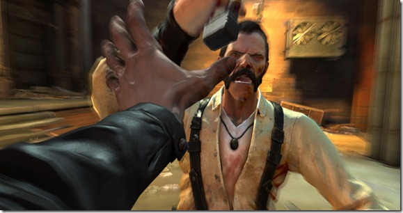Dishonored Screenshot 3