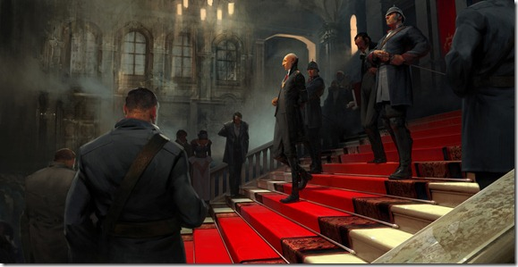 Dishonored Lord Regent Screenshot