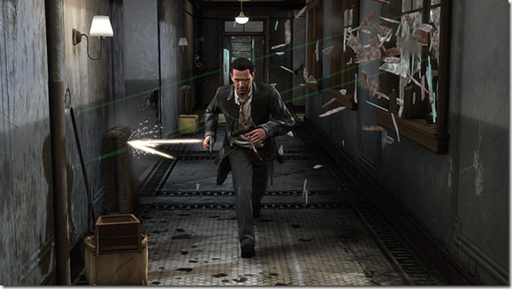 Max Payne 3 New York Screenshot 3