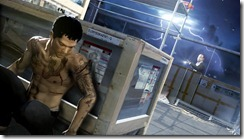Sleeping Dogs Screenshot 15
