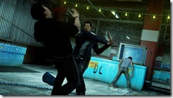 Sleeping Dogs Screenshot 9
