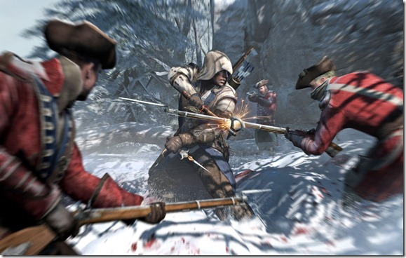 Assassin's Creed 3 Screenshot 11