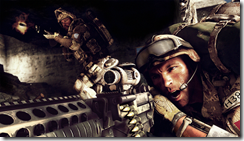 Medal of Honor Warfighter Screenshot 1
