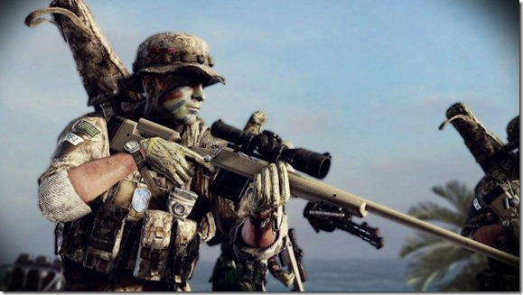 Medal of Honor Warfighter Screenshot 3