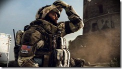 Medal of Honor Warfighter Screenshot 4
