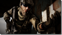Medal of Honor Warfighter Screenshot 5
