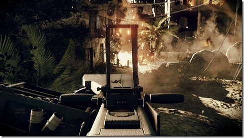 Medal of Honor Warfighter Screenshot 9