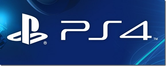 PS4 logo used for PS4 games pricing post.