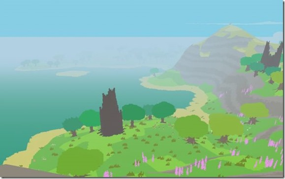 Proteus screenshot 1