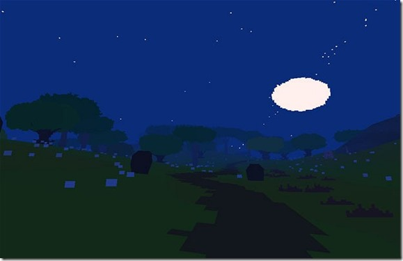 Proteus screenshot 2