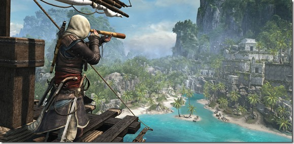 Assassin's Creed 4 Black Flag Screenshot 14