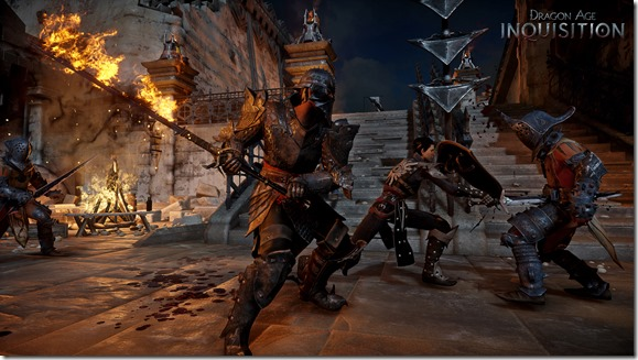 Dragon Age: Inquistion screenshot 3
