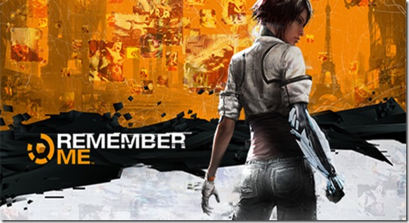Remember Me wallpaper
