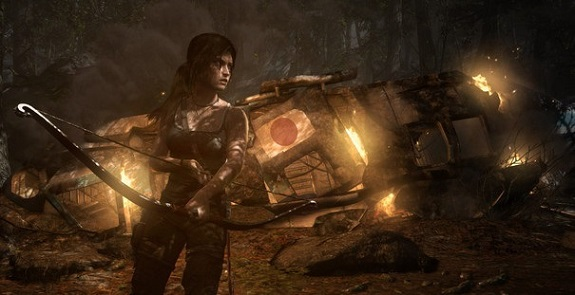 Tomb Raider Definitive Edition screenshot 7