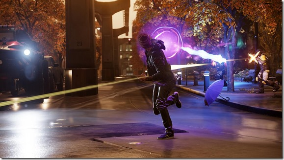 inFamous Second Son screenshot 11