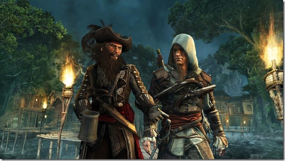 Assassin's Creed 4 Black Flag Screenshot 2