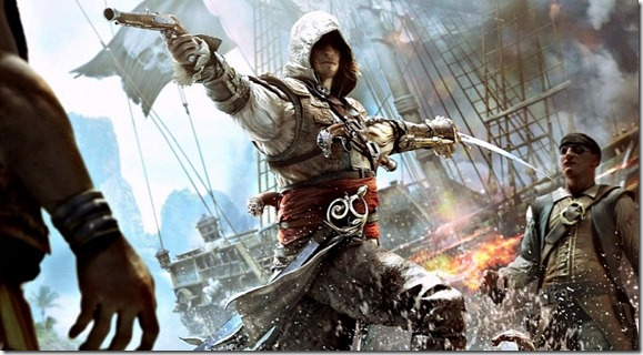 Assassin's Creed 4 Black Flag Screenshot 5
