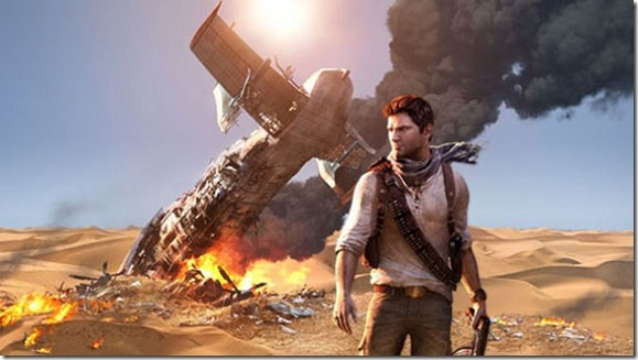 uncharted 3 original picture