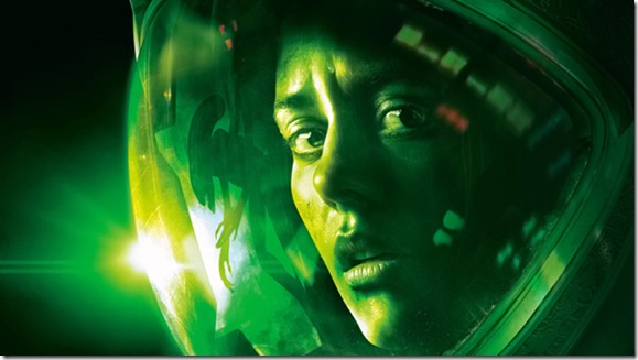 Alien Isolation Ripley 2