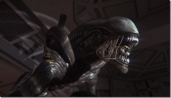 Alien Isolation screenshot 6
