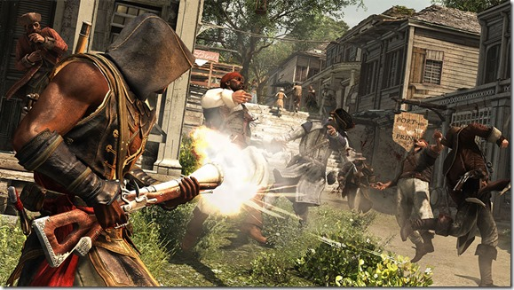 Assassin's Creed Freedom Cry screenshot 1