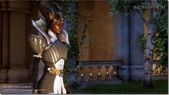 Dragon Age Inquistion Vivienne