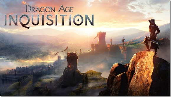 Dragon Age Inquistion screenshot