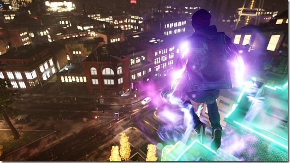 inFamous Second Son screenshot 6