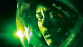 Alien Isolation teaser