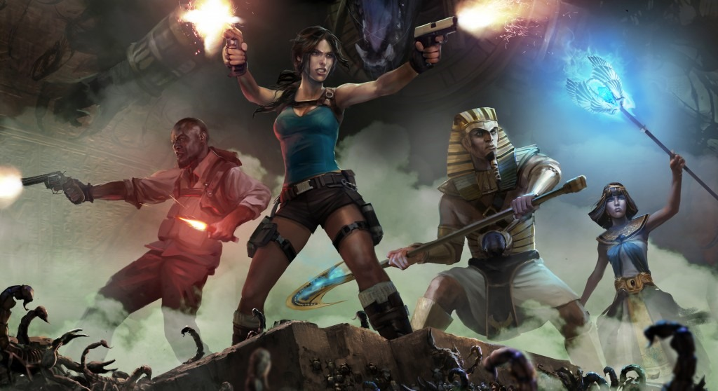 Lara Croft and the Temple of Osiris - The Need to Know Facts