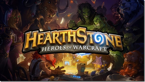 Hearthstone Wallpaper